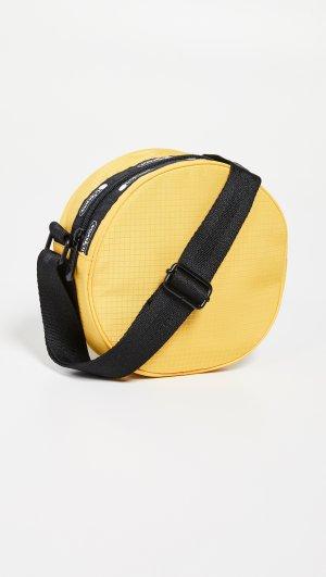 Carlin Canteen Crossbody Bag LeSportsac