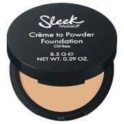 Кремовая тональная основа MakeUP Creme to Powder Foundation 8,5 г (различные оттенки) - C2P03 Sleek
