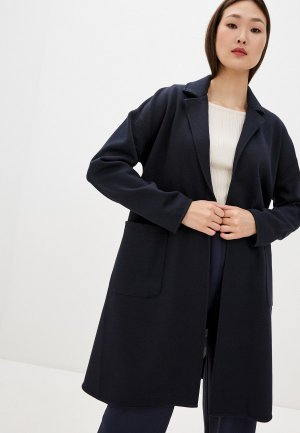 Пальто Max Mara Leisure. Цвет: черный