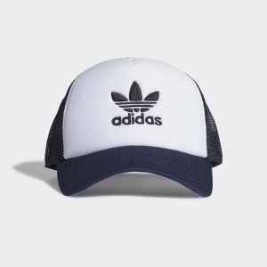 Кепка Adicolor Originals adidas. Цвет: белый