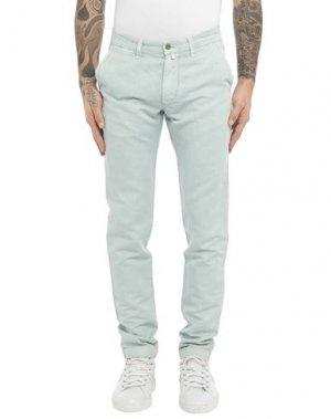Повседневные брюки HARMONT&BLAINE. Цвет: небесно-голубой