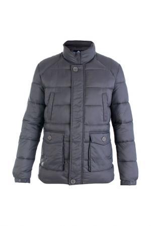 Куртка Armata di Mare. Цвет: серый