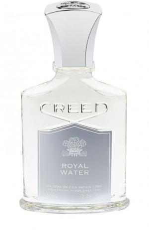Парфюмерная вода Royal Water Creed. Цвет: бесцветный