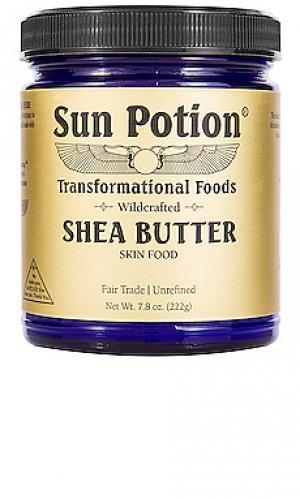Бады shea butter Sun Potion. Цвет: beauty: na