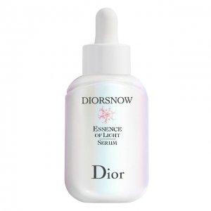 Молочная сыворотка для лица Snow Essence of Light Dior. Цвет: бесцветный