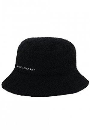 Шляпа ISABEL MARANT. Цвет: черный