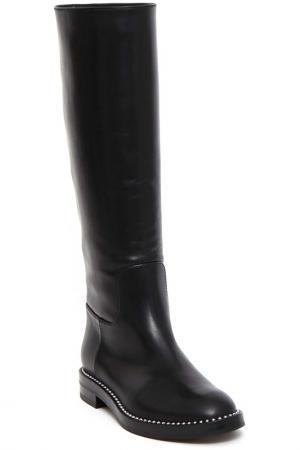 Boots & booties Casadei. Цвет: черный