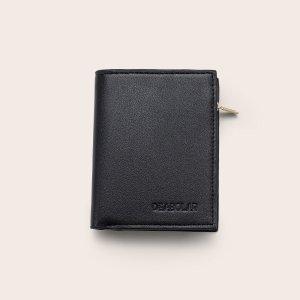 Буква кошелёк для SHEIN. Цвет: чёрный
