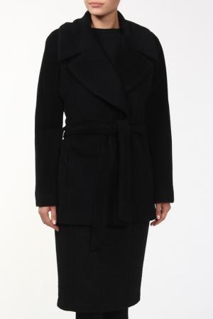 Куртка Сара Веталика. Цвет: черный