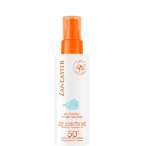 Sun Sensitive Face and Body Protection Cream For Kids SPF50 150ml Lancaster
