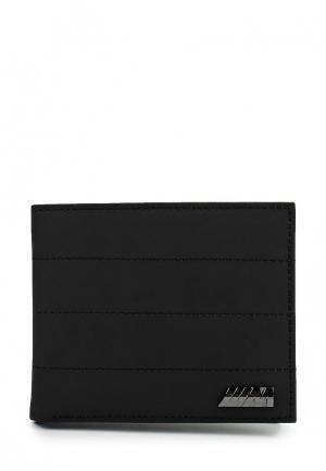 Кошелек Puma BMW M Collection Wallet. Цвет: черный