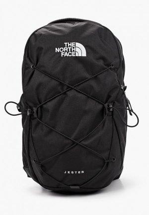 Рюкзак The North Face JESTER. Цвет: черный