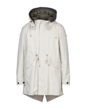 Пальто AT.P.CO. Цвет: слоновая кость