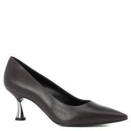 Туфли 1F488L060 темно-серый CASADEI
