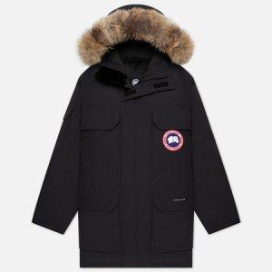 Мужская куртка парка Expedition RF Canada Goose. Цвет: синий