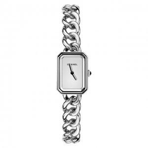 Часы Premiere Chanel. Цвет: бесцветный
