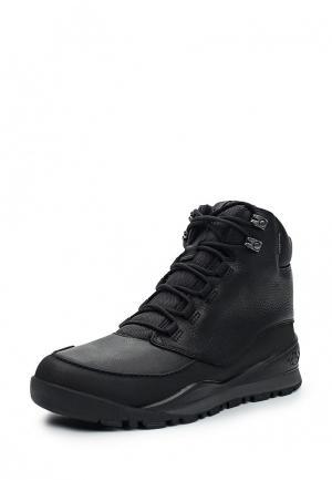 Ботинки The North Face M EDGEWOOD 7. Цвет: черный