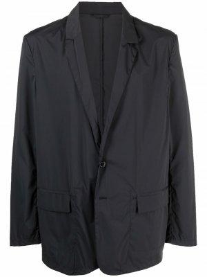 Однобортный пиджак Closed. Цвет: черный
