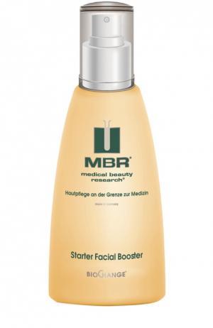 Стимулирующий тоник Biochange Medical Beauty Research. Цвет: бесцветный