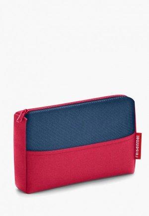 Косметичка Reisenthel Pocketcase. Цвет: красный
