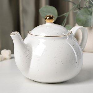 Чайник заварочный Доляна