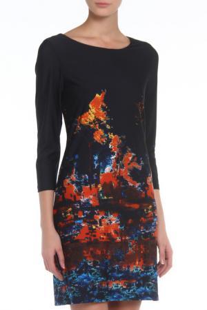 Платье Elisa Landri. Цвет: blu