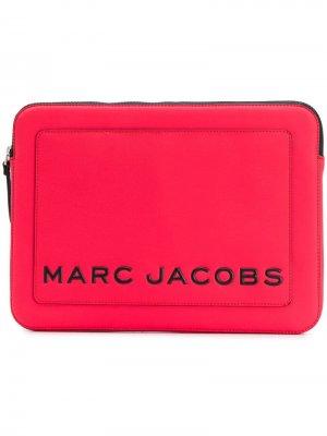 Кейс для ноутбука с логотипом Marc Jacobs