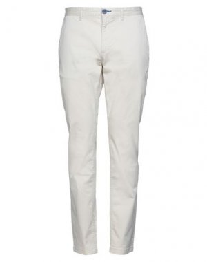Повседневные брюки FRED MELLO. Цвет: бежевый