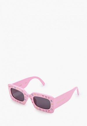 Очки солнцезащитные Marc Jacobs 488/S 35J. Цвет: розовый