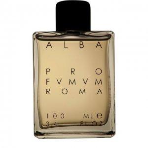Духи Alba Profumum Roma. Цвет: бесцветный