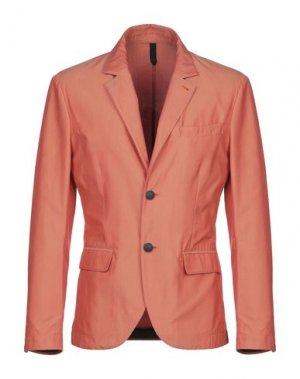 Пиджак AQUARAMA. Цвет: оранжевый