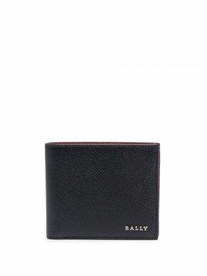 Кошелек Bollen Bally. Цвет: черный