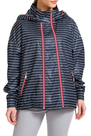 Jacket Baronia. Цвет: dark blue, white