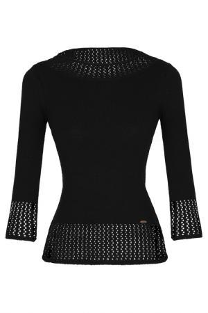 Пуловер Paul Parker. Цвет: черный