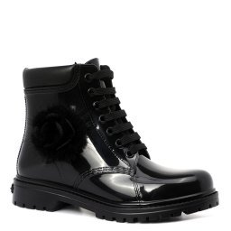 Ботинки 552.7588 черный CHIARA BELLINI