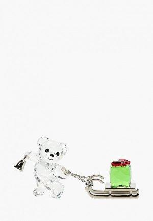 Фигурка декоративная Swarovski®. Цвет: разноцветный
