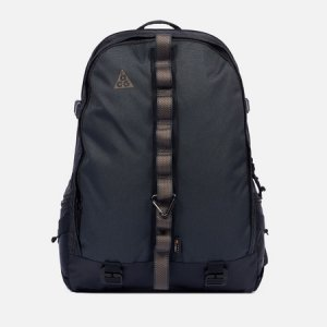 Рюкзак ACG Karst Nike. Цвет: чёрный