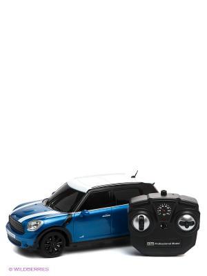 Радиоуправляемая машина BMW MINI Countryman KAISER. Цвет: синий