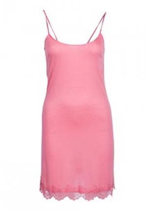 Сорочка ALTER EGO. Цвет: розовый