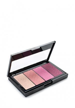 Румяна Maybelline New York палетка румян Face Studio Master Blush Palette, 13 гр. Цвет: разноцветный