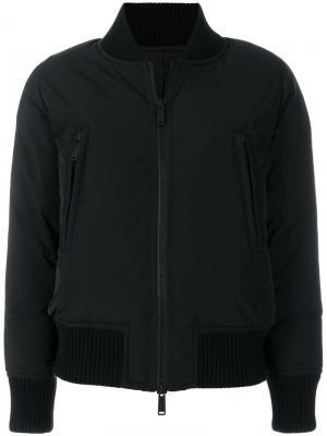 Куртка-бомбер с логотипом Icon Dsquared2