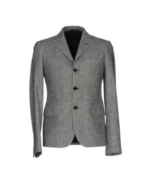 Пиджак CARVEN. Цвет: черный