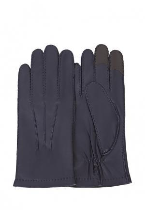 Перчатки Michel Katana MP002XM0YD01. Цвет: синий