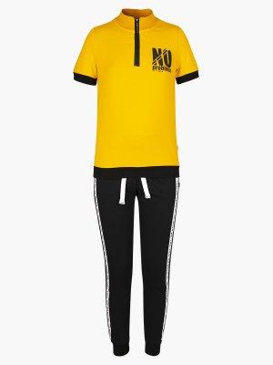 Костюм спортивный футболка Nota Bene