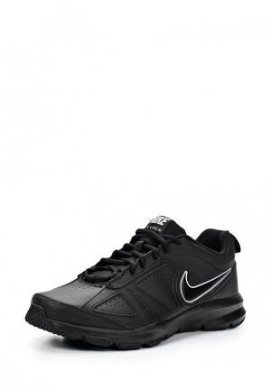 Кроссовки Nike Mens T-Lite XI Training Shoe. Цвет: черный