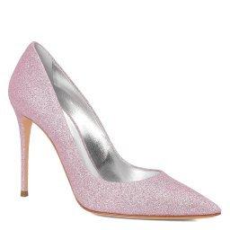 Туфли 1F121D100 фиолетово-розовый CASADEI