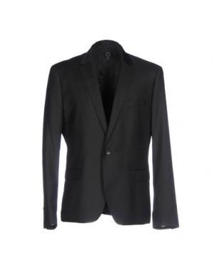 Пиджак SUIT Est. 2004. Цвет: черный