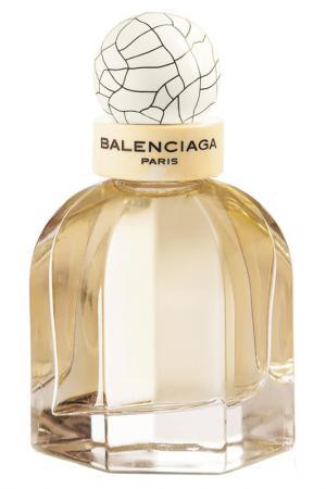 Вода парфюмерная 50 мл Balenciaga. Цвет: прозрачный