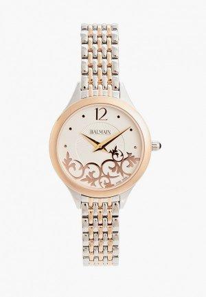 Часы Balmain de II Mini. Цвет: золотой