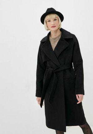 Пальто 2nd Day. Цвет: черный
